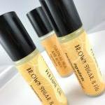 Brown Sugar and Fig Perfume Oil - R..