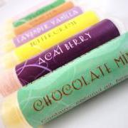 Lip Balm Addicts - You Choose 2 Tubes
