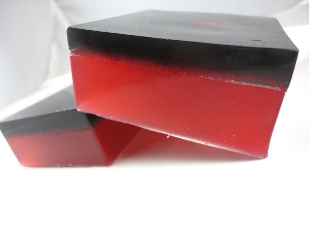 Midnight Pomegranate Soap
