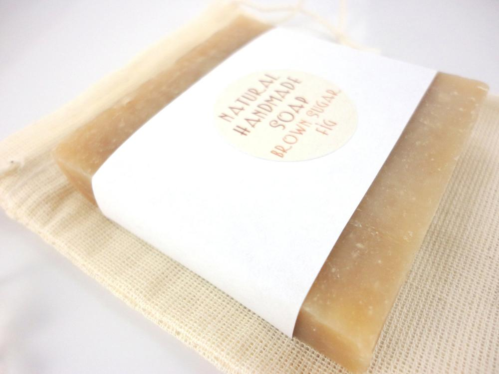 10 Soap Favors - Custom Hand Stamped/Wrapped/Labeled Soap Favors