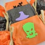 Halloween Party Favor - 10 Custom W..
