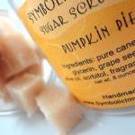 Pumpkin Pie - Sugar Scrub Cubes - F..