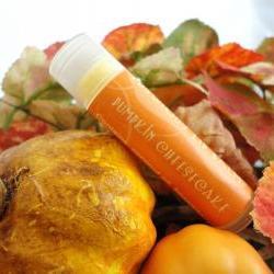 Pumpkin Cheesecake Luscious Lip Balm - Limited Edition