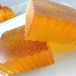 Pumpkin Soap - Pumpkin Pie Spice - Limited Edition