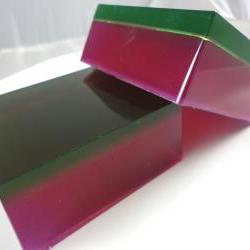 Christmas Soap - Very Merry Cranberry
