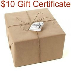 10 Dollar SymbolicImports Gift Certificate / Soaps / Perfumes / Sugar Scrubs / Lip Balms