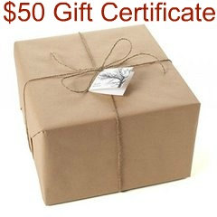 50 Dollar SymbolicImports Gift Certificate / Soaps / Perfumes / Sugar Scrubs / Lip Balms