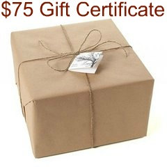 75 Dollar SymbolicImports Gift Certificate / Soaps / Perfumes / Sugar Scrubs / Lip Balms