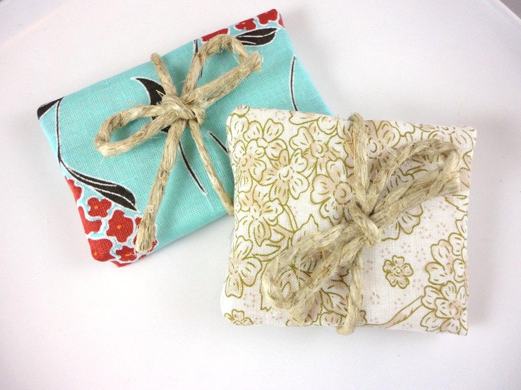 Custom Soap Favors - 100 Mini Soap Bars - Bridal Wedding Shower Or ...